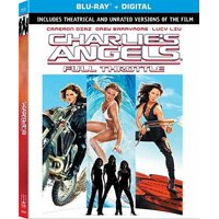 Charlie's Angels: Full Throttle (Blu-ray)