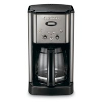Cuisinart Brew Central 12 Cup Programmable Stainless Steel Coffee Maker