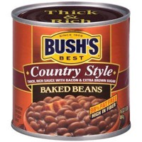 Bush's Country Style Baked Beans - 16oz