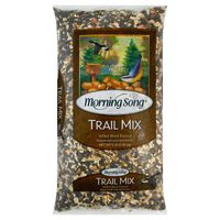 Audubon Park Wild Bird Food, Trail Mix
