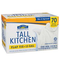 Hill Country Fare Tall Kitchen Trash Bags