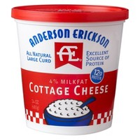 Anderson Erickson Cottage Cheese - 24oz