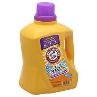 Arm & Hammer Plus OxiClean Stain Fighter with Odor Blasters Fresh Burst Laund