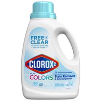 Clorox Laundry Additive