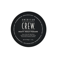 American Crew Heavy Hold Pomade 3 Oz, Heavy Hold With High Shine