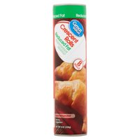 Great Value Reduced Fat Crescent Rolls, 8 Oz., 8 Count