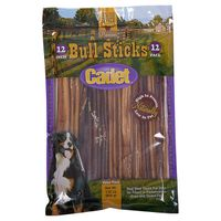 Cadet Bully Sticks, 12 ct
