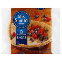 Mrs. Smith's Deep Dish Flaky Pie Crusts