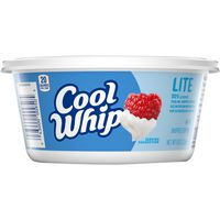 Cool Whip Lite Whipped Topping