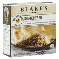 Blake's All Natural Shepherds Pie