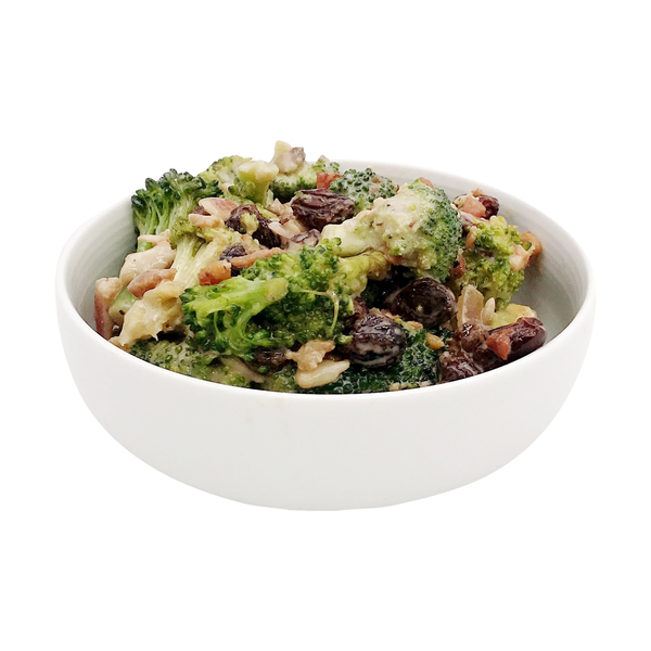 Whole foods market™ Broccoli Crunch Salad With Bacon, 0.56 lb