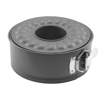 "Mainstays 7"" Nonstick 2-in-1 Fluted Cake Pan"