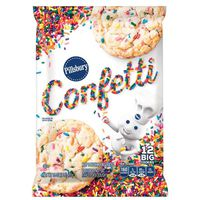 Pillsbury Cookie Dough, Confetti Sugar Cookie