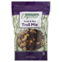 Central Market Organics Fruit And Nut Trail Mix