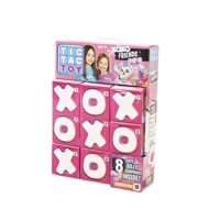 Tic Tac Toy XOXO FRIENDS Multi Pack Surprise, Pack 10 of 12