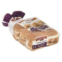 Pepperidge Farm® Bakery Classics White Slider Buns