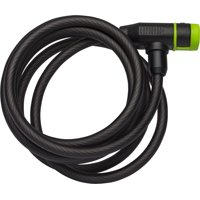 Bell Key Cable Bike Lock