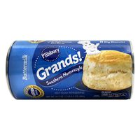 Pillsbury Biscuits, Buttermilk, Southern Homestyle, Big