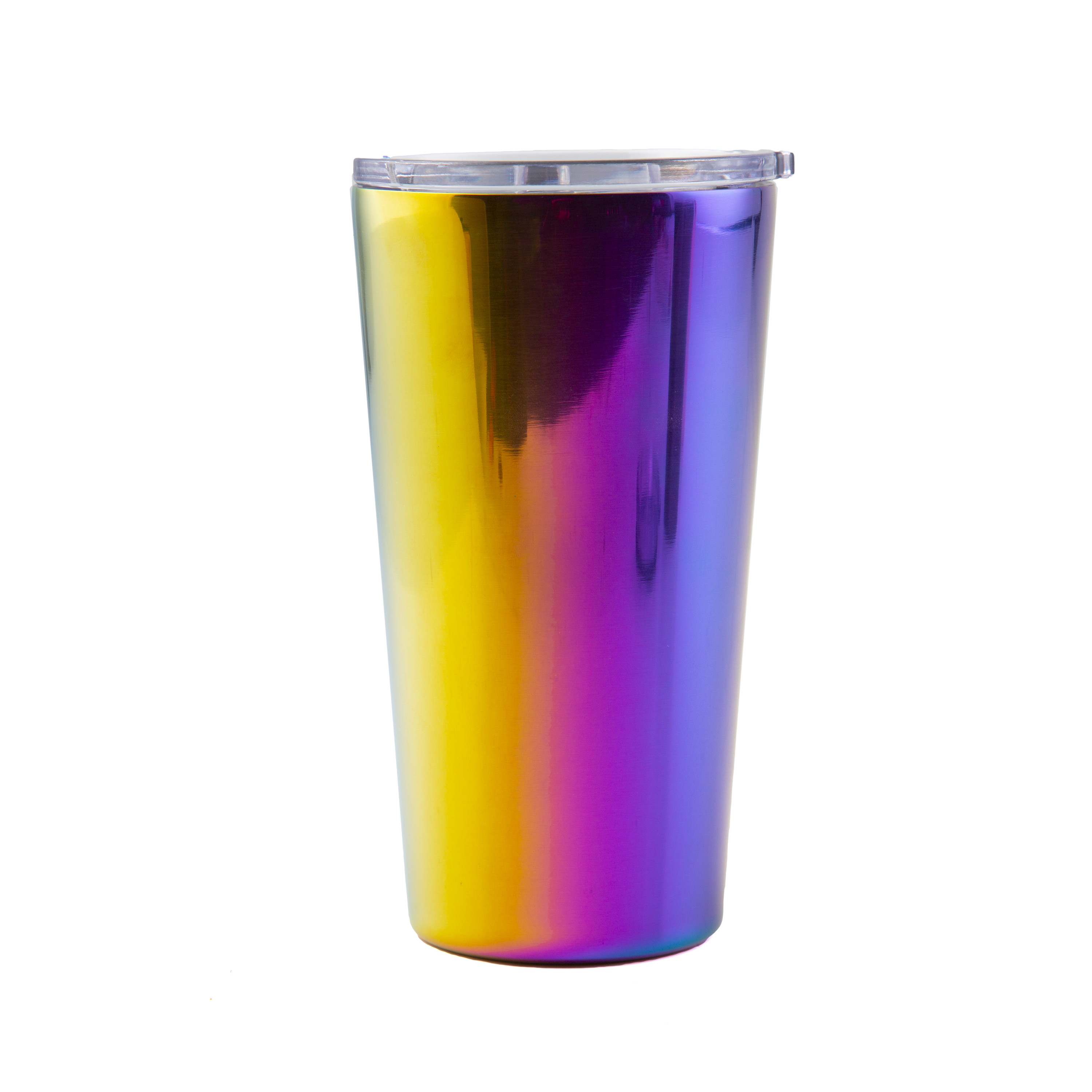 Bar340 20-Ounce Highball Tumbler with Lid