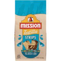 Mission Tortilla Strips