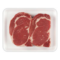 Beef Ribeye Steak, 1.12 - 2.0 lb