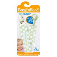 BooginHead Pacigrip Pacifier Clip - 1 Count