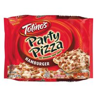 Totino's Party Pizza Hamburger   (fren)