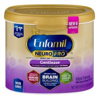 Enfamil NeuroPro Infant Formula Gentlease