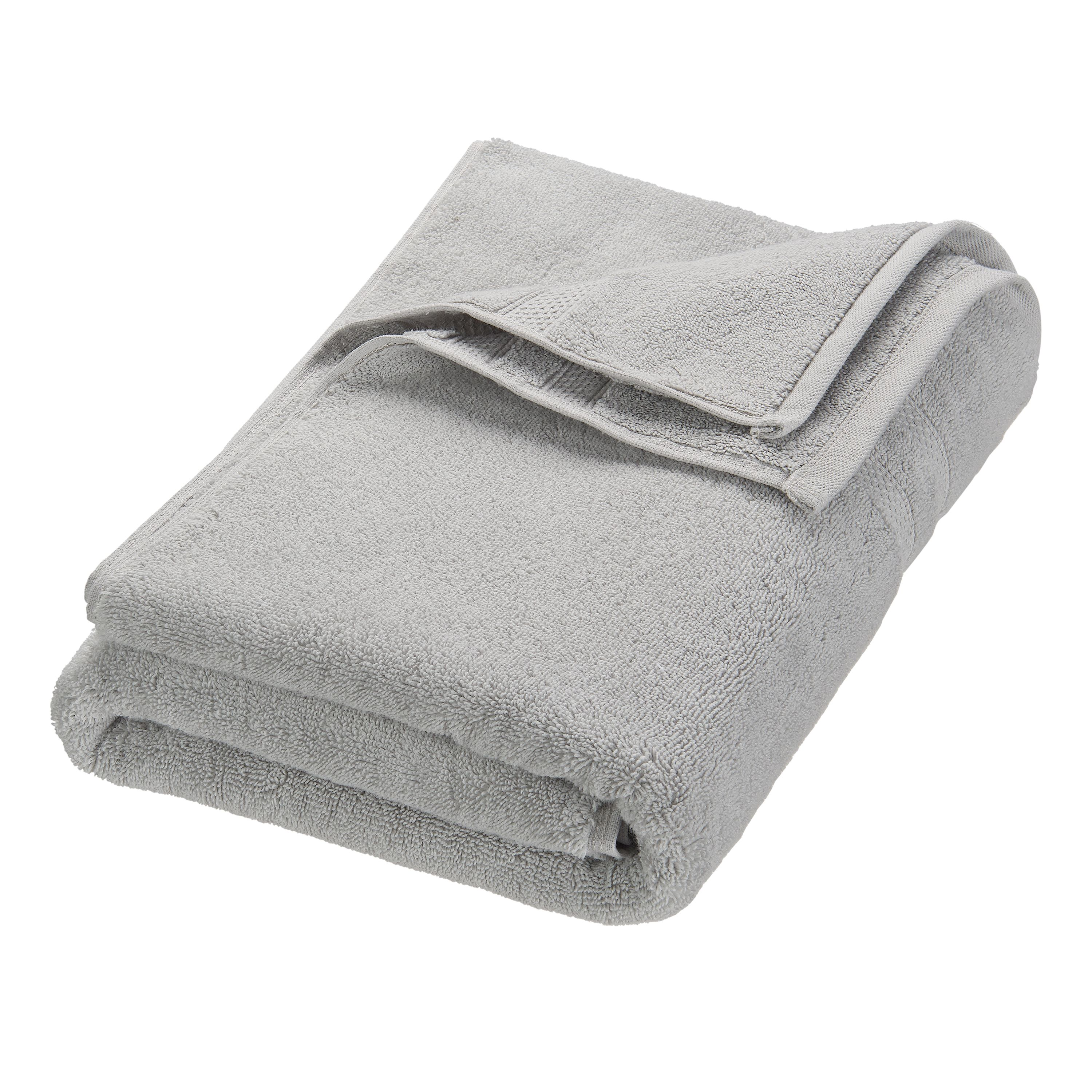 [Pick Up Today] Hotel Style Premium Turkish Cotton Bath Towel Collection