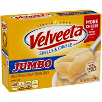 Velveeta Jumbo Original Shells & Cheese, 10.1 oz Box