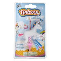 Npw-usa, Inc. Npw Unicorn Candle Holder