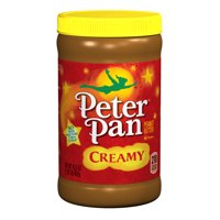 Peter Pan Creamy Original Peanut Butter, 16.3 oz.