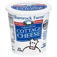 Shamrock Farms Cottage Cheese - 24oz