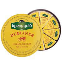 Kerrygold Dubliner Cheese Wedges