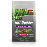 Scotts Turf Builder Southern Triple Action, 4,000 sq. ft.