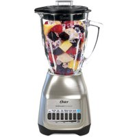 Oster Classic Series Blender and Food Chopper with Glass Jar