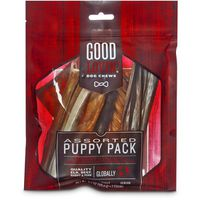Good Lovin' Assorted Busy Pup Dog Chews