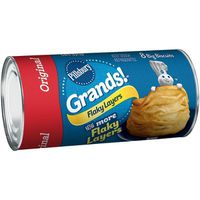 Pillsbury Grands! Flaky Layers, Original