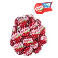 Mini Babybel Original Cheese Snack, 32 x 0.75 oz