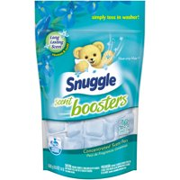 Snuggle Scent Boosters Blue Iris Bliss, 26 Count