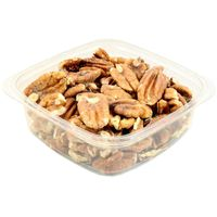 In-House Roasted & Salted Pecan Halves