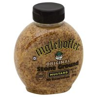Inglehoffer Mustard, Stone Ground, Original