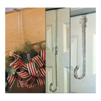 DYNO SEASONAL SOLUTIONS 72025-1COS Adjustable Wreath Hanger