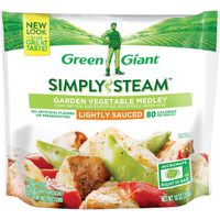 Green Giant Lightly Sauced Garden Vegetable Medley
