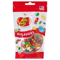 Jelly Belly Jelly Beans, 40 Flavors