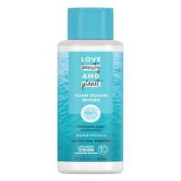 Love Beauty and Planet Clean Ocean Blue Green Algae & Eucalyptus Shampoo - 13.5 fl oz
