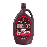 Hershey's Syrup, Genuine Chocolate Flavor