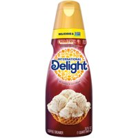 International Delight Cold Stone Creamery Sweet Cream Coffee Creamer, 1 Quart