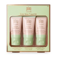 Pixi by Petra Glow Body Travel Kit - 1oz
