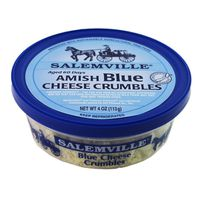 Salemville Crumbled Amish Blue Cheese